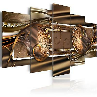 LARGE CANVAS WALL ART PRINT + IMAGE + PICTURE + PHOTO ABSTRACT a-A-0086-b-o