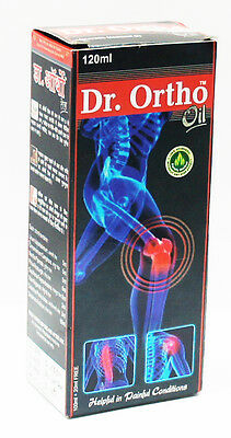 Dr. Ortho Oil 100ml (Expiry:- September/2019)