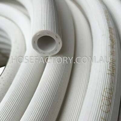 20M Hot Wash Hose 12MM I.D Australian Made NON-KINK