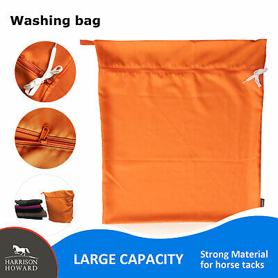 Harrison Howard Pets Washing bag for dog/cat/horse hair laundry bag Free P&P