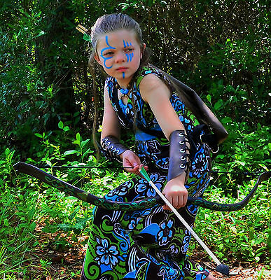 FOR KIDS Wood Elf Bow
