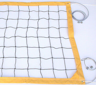 Home Court Recreational Volleyball Net - VCCY