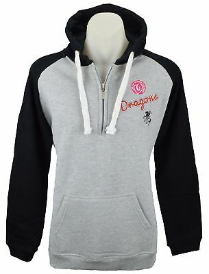 St George Dragons NRL Ladies Women in League Hoody 'Select Size' 12-24 BNWT