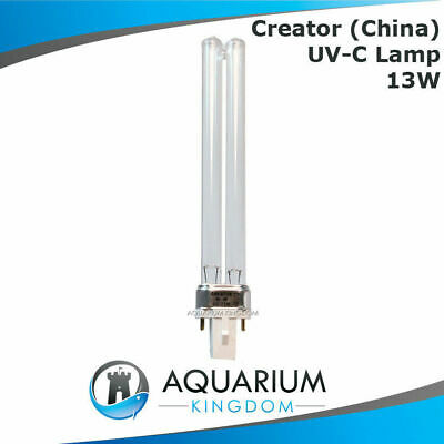 53056 Creator 13W UV Clarifier Lamp for Pond One ClariTec 10000UV 15000UV China