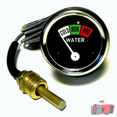 TGG4404 Water Temperature Gauge International B250 B275 Tractor and IH B414