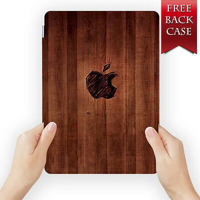 Leather Smart Case Pro Cover For Ipad 2 3 4 5 6 Air Mini Retina Display