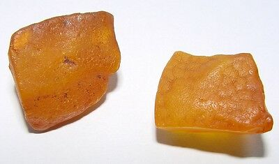 5.8 gr. NATURAL HIGH QUALITY RAW AMBER