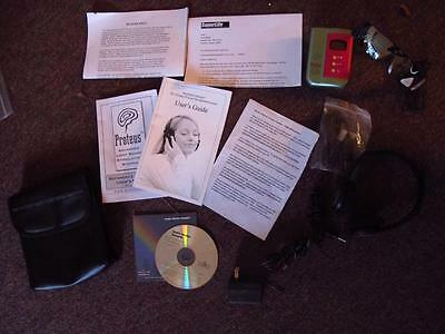 Proteus Advanced Light Sound Stimulation Meditation Machine System