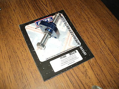 Yamaha XJR1300 APE manual camchain tensioner.