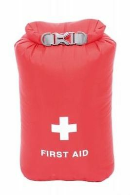 Exped Fold Dry Bag First Aid [S-M] Waterproof Medical Kayak Hike Canoe Boat