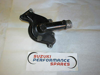 Suzuki SV650 Water pump and cover,.