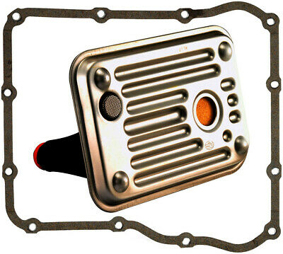 Rein Automotive RTL0004 Rein Automatic Transmission Filter Kit with Gasket and Bolts