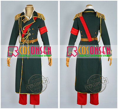 Cosonsen K Project Missing Kings Yata Misaki Cosplay Costume Dark Red Jumpsuit
