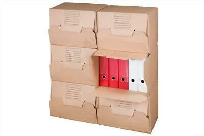 10x Archivbox Multibox 426 x 326 x 295mm