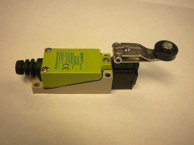 Roller Arm Limit Switch  Small Compact Microswitch Position Me/8104