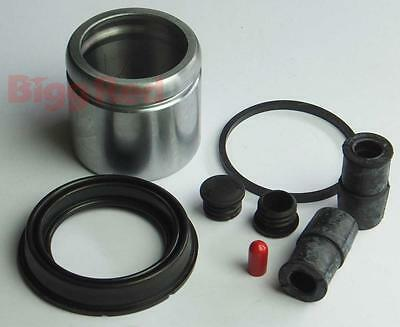Volvo V70 (2007-2015) FRONT Brake Caliper Seal & Piston Repair Kit Parts BRKP57S