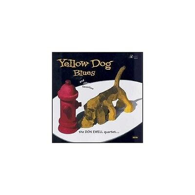 Don Ewell - Yellow Dog Blues++Vinyl 200g++Analogue Productions+NEU+OVP