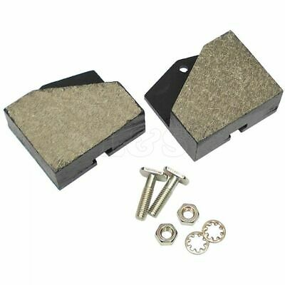 Brake Pad Set (Square type) for Thwaites Dumpers