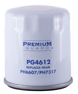 Engine Oil Filter-Extended Life Oil Filter Pronto PO99098EX