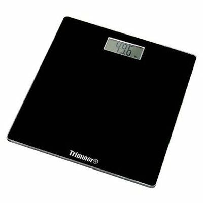 Quality Electronic Digital Body Bathroom Scale Weight Free Postage