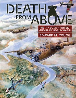 Book - Death from Above: The 7th Bombardment Group in World War II