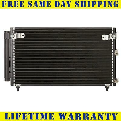 3076 Ac A/c Condenser For Lexus Fits Is300 3.0 V6 6Cyl