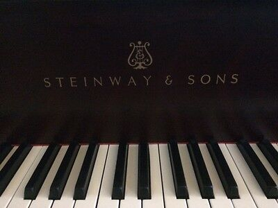 1878 Steinway & Sons New York Early Parlor Grand Style piano