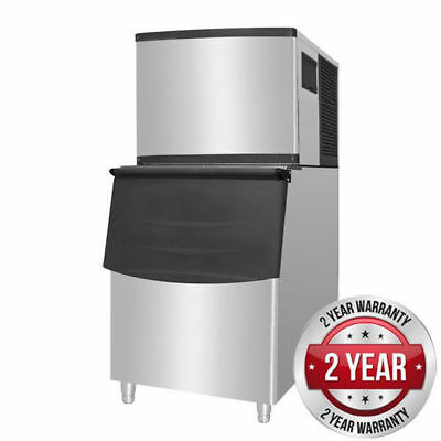 Ice Maker, Blizzard Professional Modular, 225kg/24Hr, Commercial Kitchen