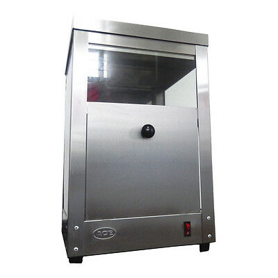 NEW ACE Heated Display Warmer for Nacho Popcorn Tortilla Chips Crisps etc