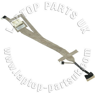 """ACER Extensa 5630Z series Screen Cable, Video Ribbon for 15.4"""" LCD Display"""