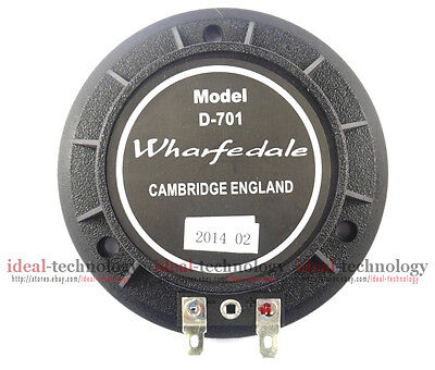 Replacement Diaphragm For Wharfedale Titan D-701 Horn Driver 8 Ohm