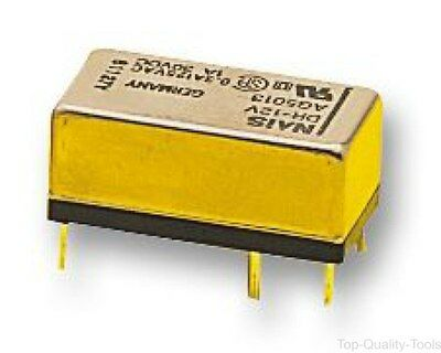 RELAY, REED, SPCO, 5VDC, Part # DR-5V