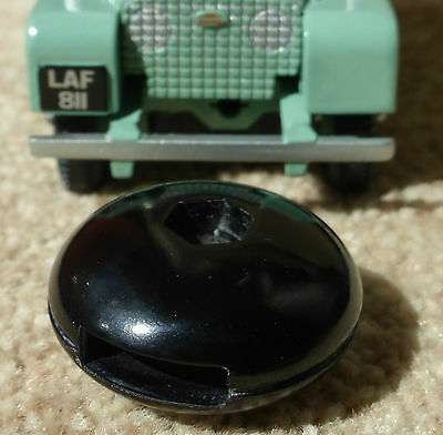 Bulkhead Panel Diesel Hand Control Lever Throttle Knob Land Rover Series 1 2 2a