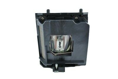 Original Bulb in cage fits SHARP XR-30X Projector Lamp(150 Day Warranty)