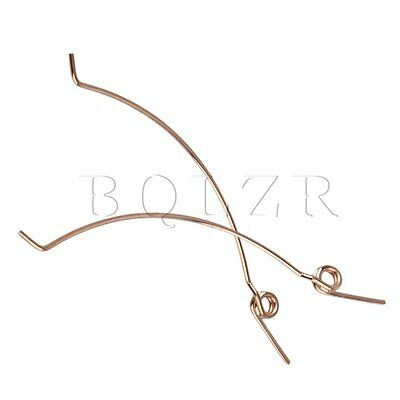 70pcs/Set Durable Alloy Damper Lever Springs for Upright Piano Repair Parts