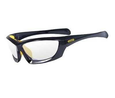 STANLEY SY1809D Guardsmen Safety Glasses - Indoor/Outdoor Mirror