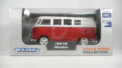 Welly 1962 VW Microbus