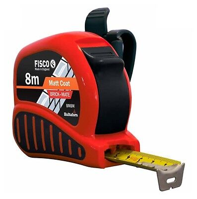 FISCO BMC08 8m Brick-Mate Brick Tape