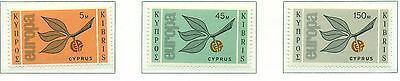 Europa Cept - Cyprus 1965