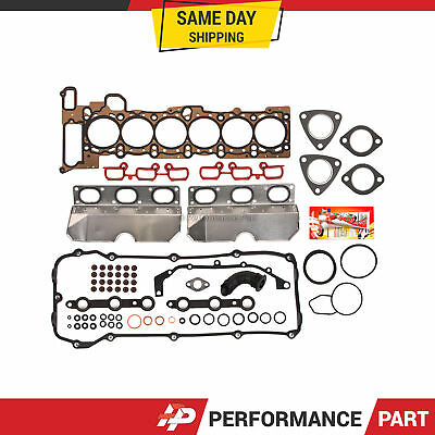 Head Gasket Set for 01-06 BMW 325i 530i X3 X5 Z4 2.5 3.0 DOHC 256S4 256S5 M54