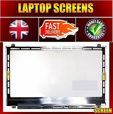 AUO B156XTN04.0 Screen Replacement for Laptop New LED HD Glossy Display