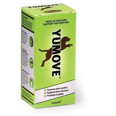 Lintbells Yumove Supplement Tablet - 120 Tablets