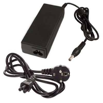 Power Supply for Toshiba Satellite Pro A200 A300 L300 L40 P300 Charger Cord