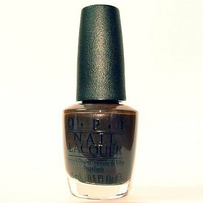 OPI Nail Lacquer Gwen Stefani Holiday 2014 Collection Love Is Hot & Coal