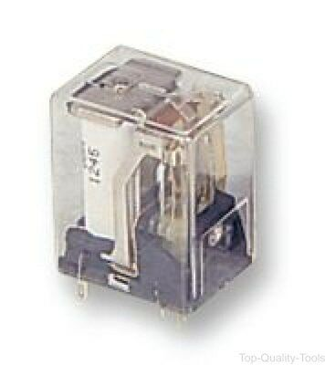 RELAY, PLUG-IN, DPCO, 47VDC, Part # VP2/5A/CAB/47VDC