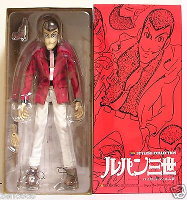 New Medicom Toy Stylish Collection Lupin the 3rd Pilot Film version PAINTED
