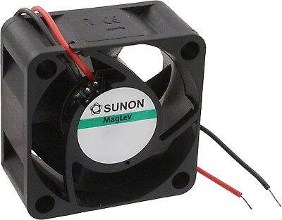 12V Dc 40Mm Dust Resistant Maglev Vapo Fan Sunon