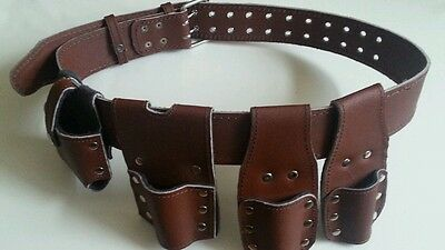 Leather Scaffolding Belt At Bargain Price,