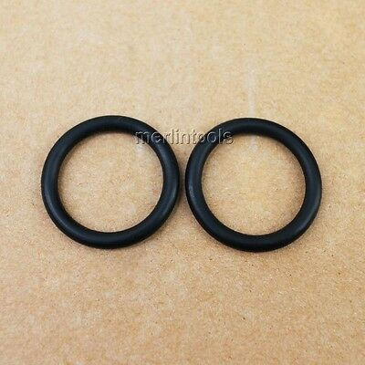 5.3mm Section Select ID from 103mm to 400mm Rubber O-Ring gaskets