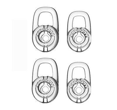 4X Earhook Eartips Earbuds Earhook For Plantronics925 975 For Marque 2 M155 M165